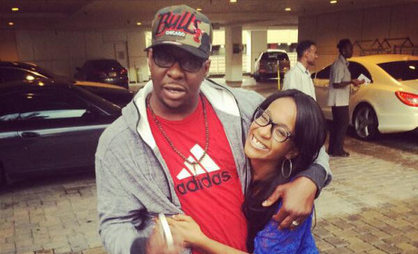 Bobby Brown, Bobbi Kristina Brown