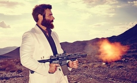 Dan Bilzerian: Cleared on Bomb Charges, Hit With Bizarre Fine