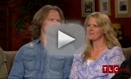 Sister Wives Season 5 Episode 16 Recap: Who's Leaving the Faith?