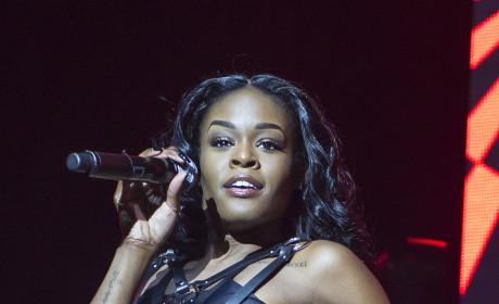 Azealia Banks Concert Image