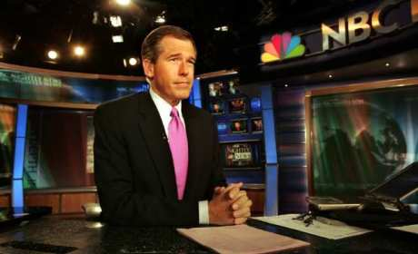 Brian Williams to be Fired From NBC?