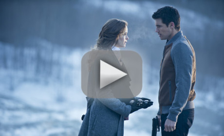 The Flash Season 1 Episode 13 Recap: Hot Stuff