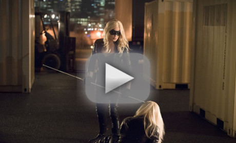 Arrow Season 3 Episode 13 Recap: Team Tension