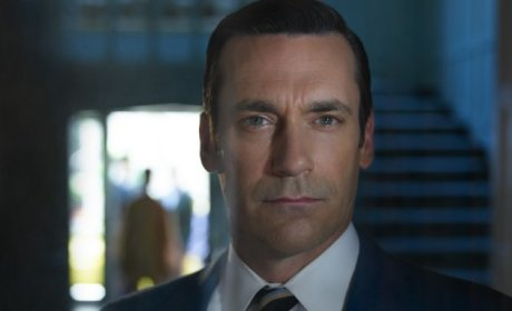 Mad Men: First Look at the Final Episodes!