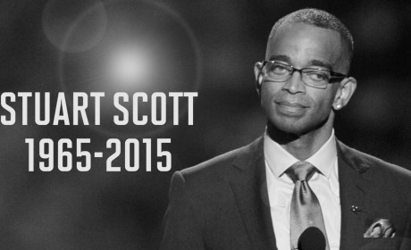 Stuart Scott R.I.P.