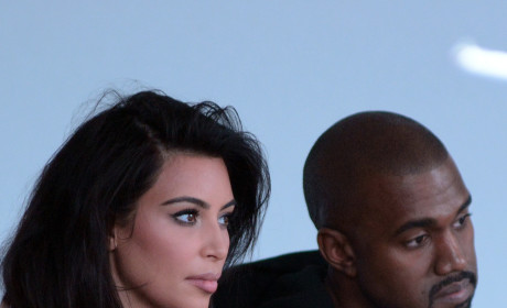 Kim Kardashian: Giving Up on Having a Second Baby?