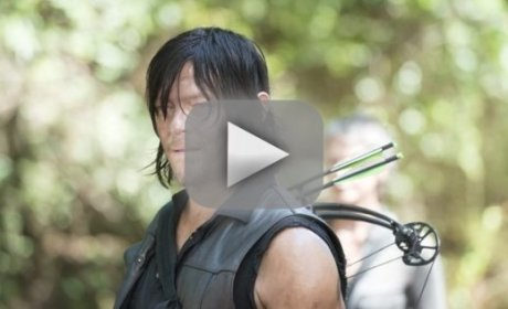 The Walking Dead Season 5 Episode 10 Recap: Is There Any Hope?