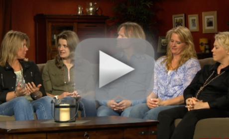 Sister Wives Season 5 Episode 18 Recap: First a Verdict, Then a Lawyer