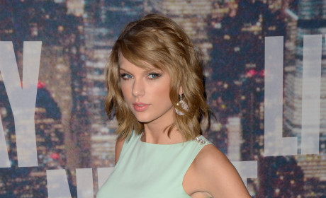 Taylor Swift and Katy Perry: Ready To Be Friends Again?