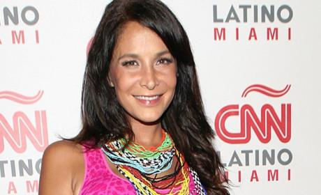 Lorena Rojas Dies; Mexican Soap Opera Star Was 44