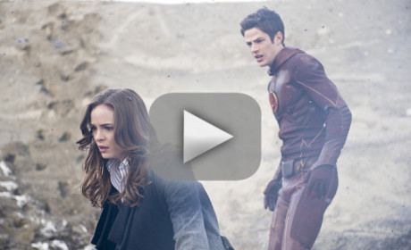 The Flash Season 1 Episode 14 Recap: Merge Ahead