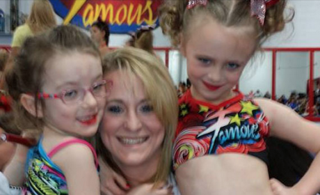 Leah Messer Criticized For Dressing Daughters in Dance Moms Attire: See the Pics