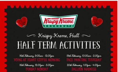 """Krispy Kreme Apologizes for """"KKK Wednesday"""" Promotion: Yes, This Was Really a Thing"""