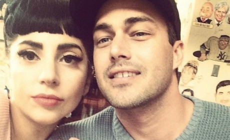 Lady Gaga: Did She Buy Her Own Engagement Ring?