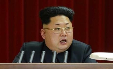 Kim Jong Un Haircut Defies Gravity, Comprehension