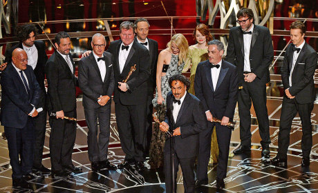 Academy Awards 2015: List of Winners!