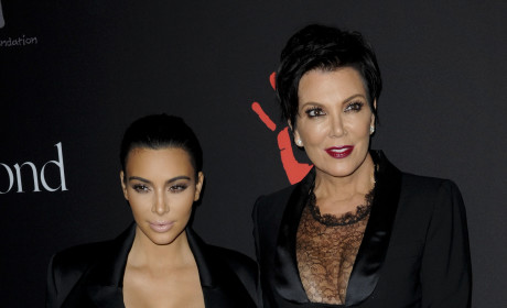 Keeping Up With the Kardashians Script Revealed: It's Going DOWN Between Kris and Kim!