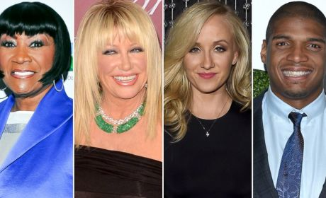 Dancing with the Stars: Full Season 20 Cast Revealed!