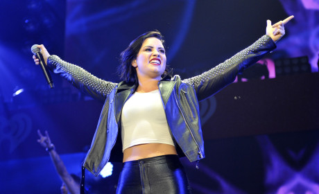 Demi Lovato Rushed to the Hospital: Find Out Why!