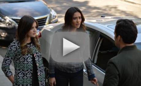 Pretty Little Liars Season 5 Episode 22 Recap: ARRESTED!
