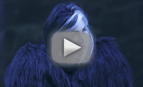Once Upon a Time Season 4 Episode 13 Recap: Darkness Falls