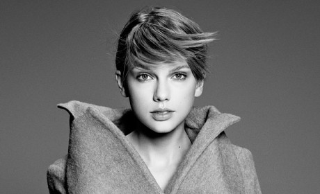 Taylor Swift: No One Wants to Date Me!