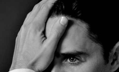 Jared Leto Short Hair Photo