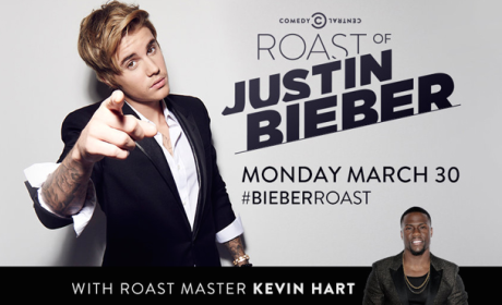 27 Justin Bieber Burns from the Comedy Central Roast