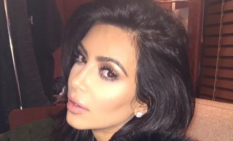 Kim Kardashian: Taking Lesson from Renowned Piano Teacher!
