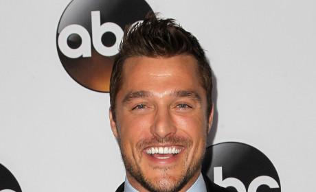 Chris Soules Red Carpet Photo