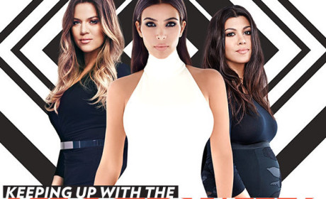 9 Klassic Keeping Up with the Kardashians Moments