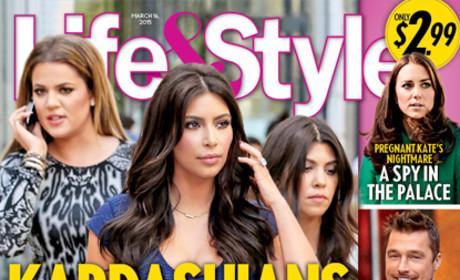 Kardashians Canceled?!?