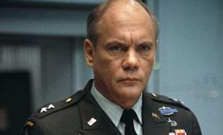 Daniel von Bargen Dies; Veteran Actor Was 64