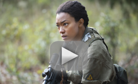 The Walking Dead Season 5 Episode 13 Recap: Can This Be Real?
