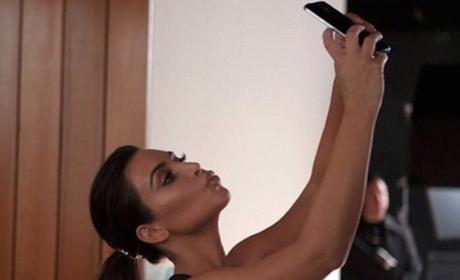 29 Kompletely Krazy Kim Kardashian Facts