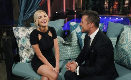 Chris Soules, Whitney Bischoff Pic
