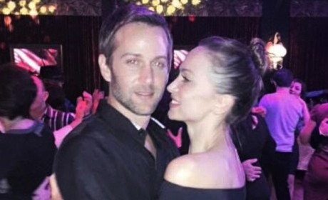 Karina Smirnoff and Jason Adelman: It's Over!