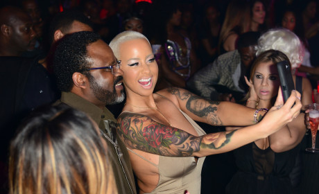 Amber Rose Reality Show: Likely Coming Soon!
