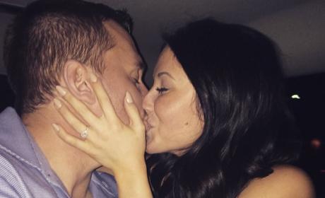 Bristol Palin: Engaged to Dakota Meyer!!!