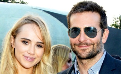 Bradley Cooper and Suki Waterhouse: It's Over!