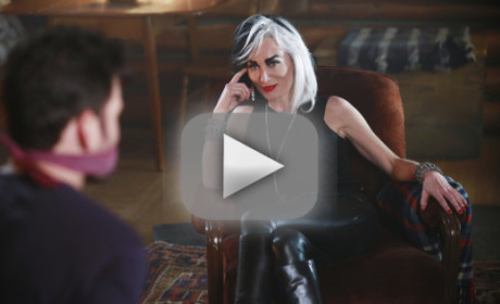 Once Upon a Time Season 4 Episode 16 Recap: Hook's Happy Ending