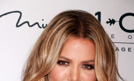 Khloe Kardashian on Rob Kardashian: He's Not Happy...