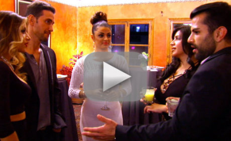 Shahs of Sunset Season 4 Episode 4 Recap: The Secret is Out