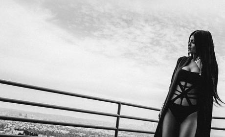Kylie Jenner Bikini Photos: The Start of Her Modeling Career?