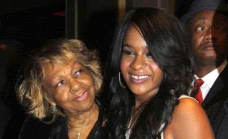 """Cissy Houston on Bobbi Kristina: Not a """"Great Deal of Hope"""" for Recovery"""