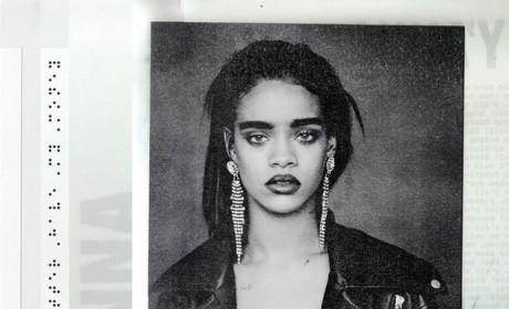 New Rihanna Album Cover?