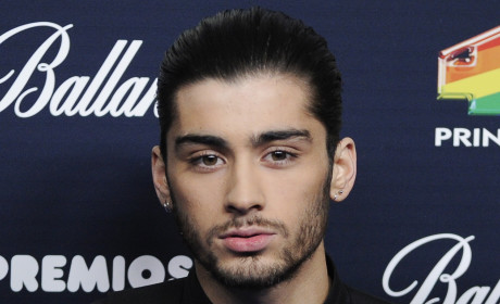 Zayn Malik and Ellie Goulding: Dating! Is This the REAL Reason He Quit One Direction?!