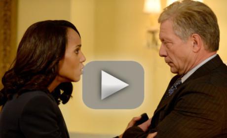 Scandal Season 4 Episode 17 Recap: Here Come the Grooms...