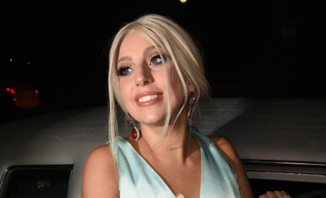Happy 29th Birthday, Lady Gaga!
