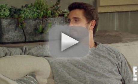 Keeping Up with the Kardashians Season 10 Episode 3 Recap: Who IS Scott Disick?!